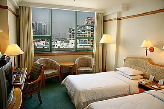 South China Harbour View Hotel: 1