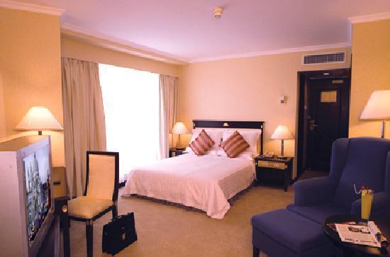Capital Plaza Hotel : 1
