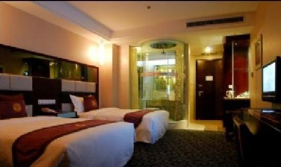 Grandmetro Hotel Nanjing Jiankang Road