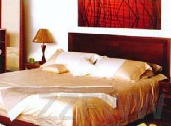 Bomao Business Hotel