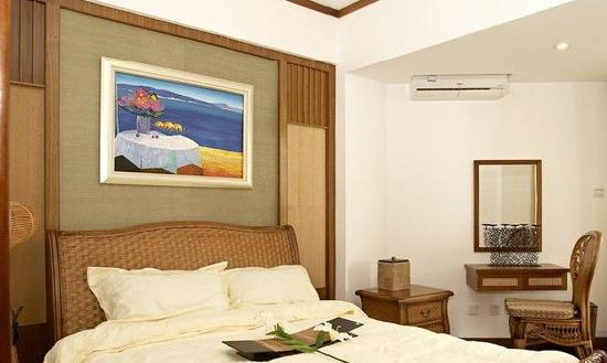 Photo of Shuijing Lanwan Holiday Apartment Sanya