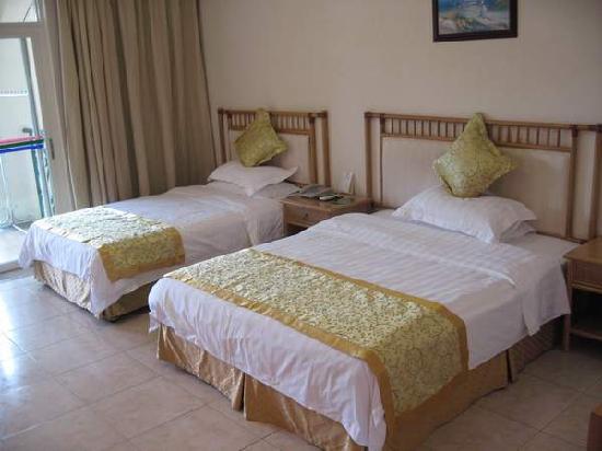 Cpapf Sanya Resort