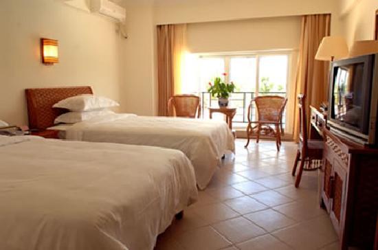 Photo of Sanya Yiyang Nantian Hotspring Resort Hotel