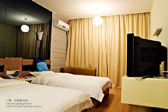 Easy Motel (Danyang Xinmin East Road): 标间