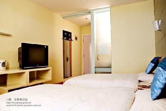 Easy Motel (Danyang Xinmin East Road): 棋牌间