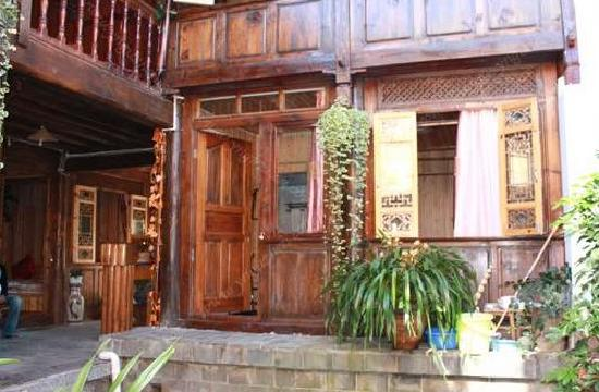 Photo of Chuang Duo Wu Hostel Lijiang