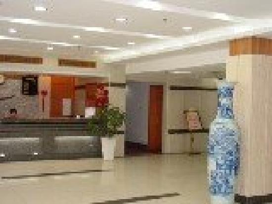 She Yuan Hotel