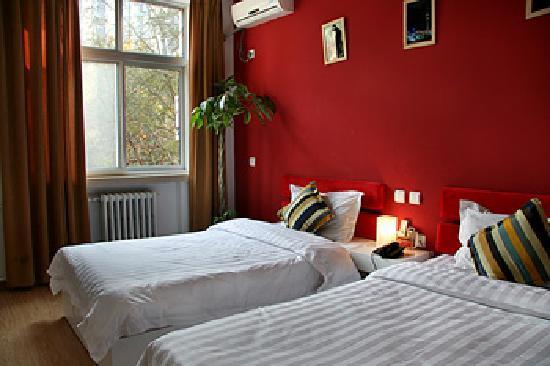 Colour Inn (Beijing Guozhan No.1)