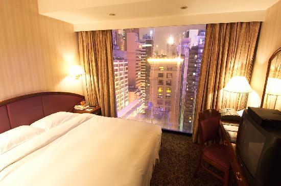 Hi Inn Shanghai Qibao: 1