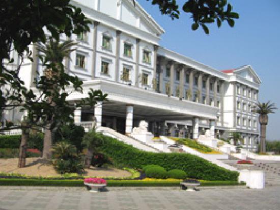 Shanghai Weimeng Habitat Forest Resort Hotel: 1