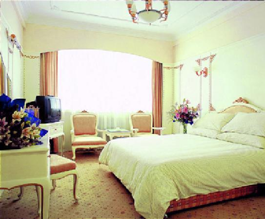 City View Hotel: 1