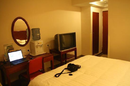 Home Inn Beijing Guangqumen: 4