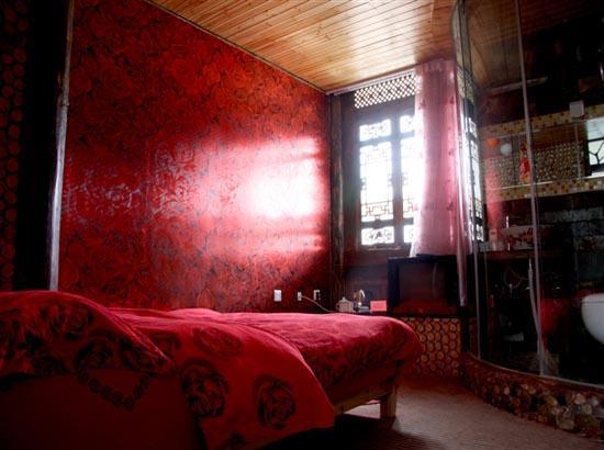 0888 Warm Hostel: 3