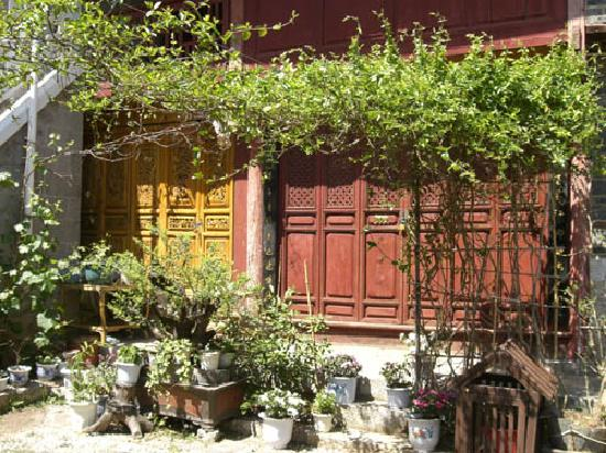 Li's Courtyard Hostel : 4