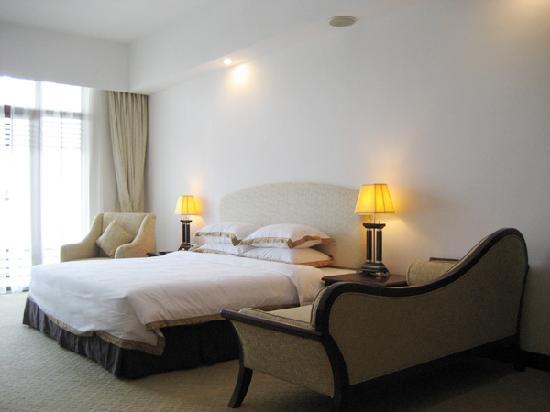 Maofeng Qinyuan Hotel : 1