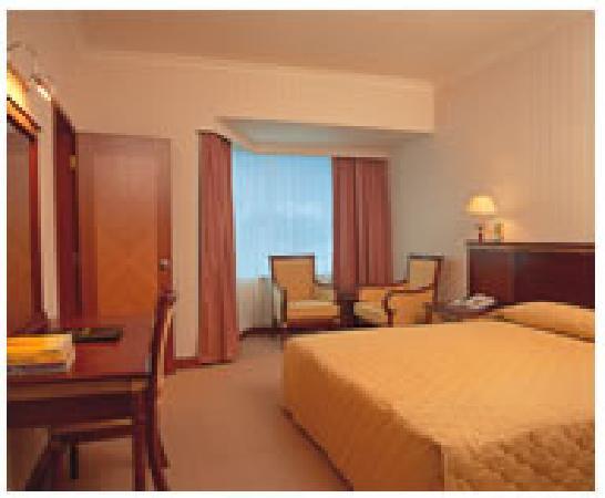Dongyue Hotel : 1
