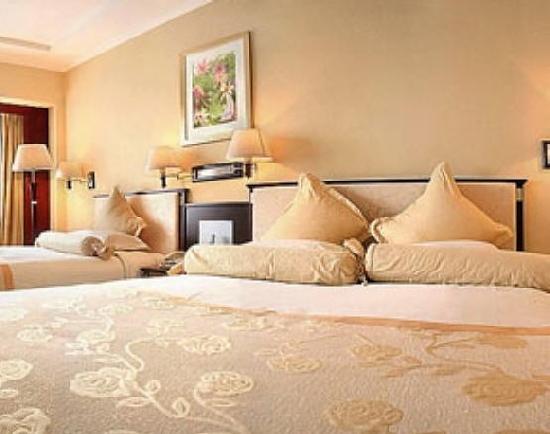 Photo of Vienna Hotel Guangzhou Huifuxi Branch