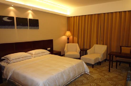 Yifeng Hotel: 去