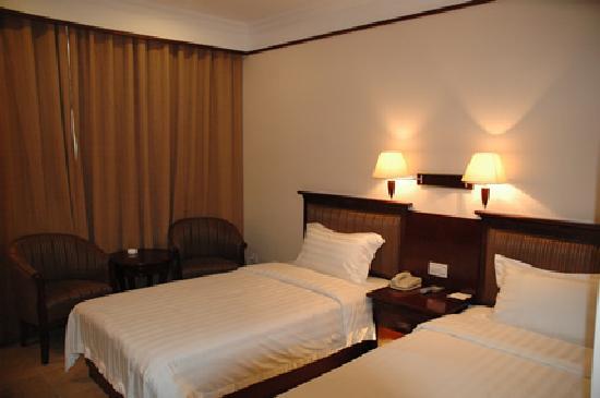 Xing Ken Hotel