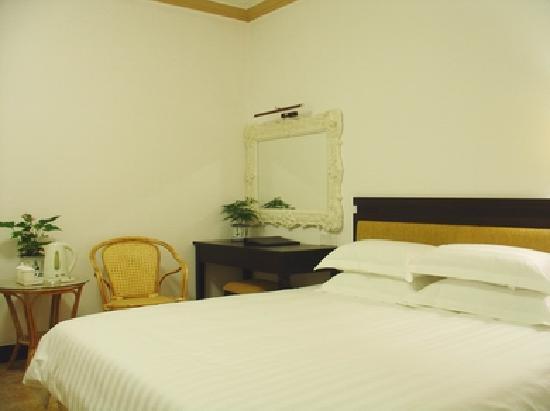 Suburb Hotel