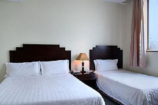 Metropolis Leisure Hotel