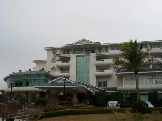 Yun Hai Villa