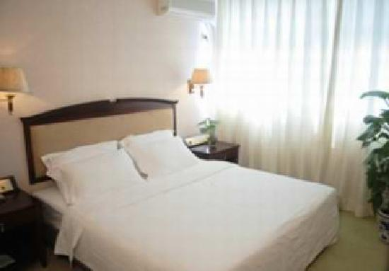 Yan Han Shan Hotel: 1