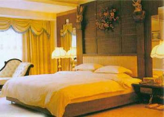 Photo of Tamhoi Hotel Shenzhen