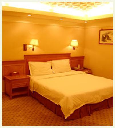 Guangshen International Hotel : 1