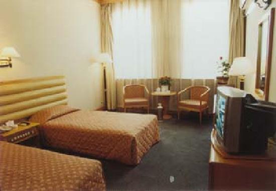 Meisha Hotel