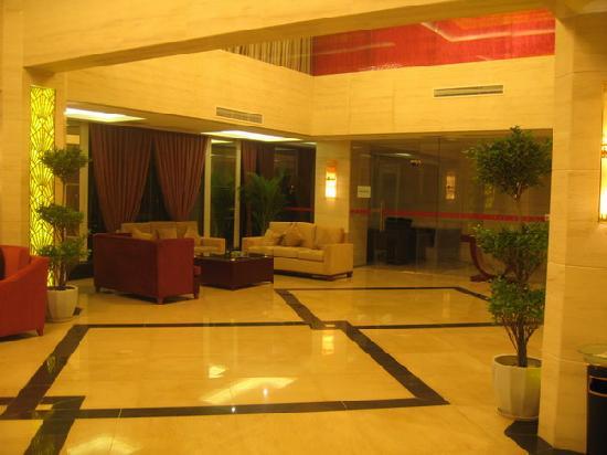 Wanyou Fengting Hotel: 2