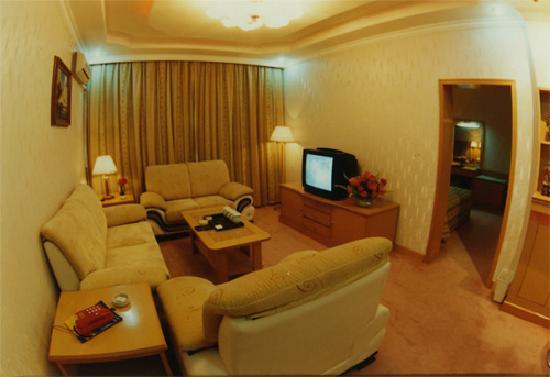 Changcheng Hotel : 1