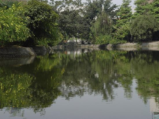 Jinghu Guesthouse: 2