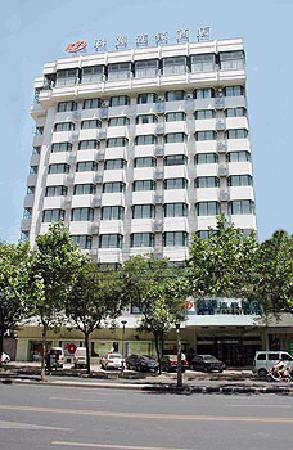 Keyi Hotel (Xi'an Dongwu Road): 1407609