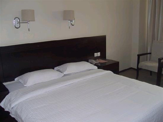 Yuxiang Hotel : 1495523