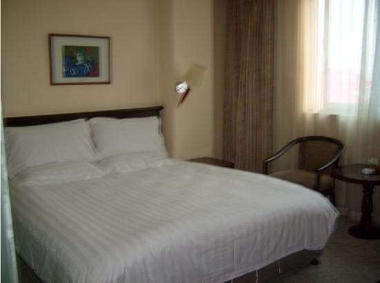 Yiting 6+e Hotel Shanghai Dongfang Road