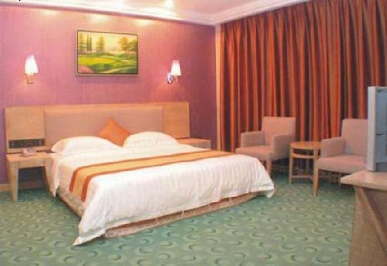 Shufengyuan Hotel