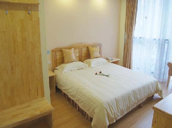 Tianfulidu Commercial Hotel: 1569037
