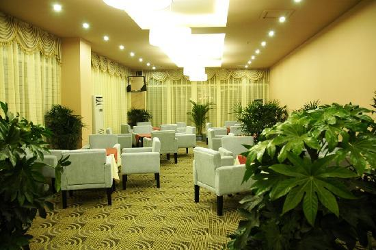 Baina Business Hotel: 1234985