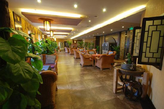 Zihui Hotel: 1528805