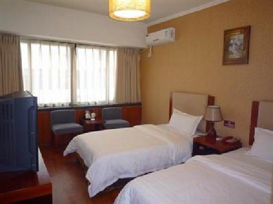 Xiaoqiyizhan Inn (Chengdu Taisheng): 1494846