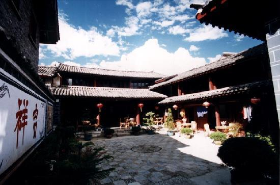 Photo of Black & White Rivers Hotel Lijiang