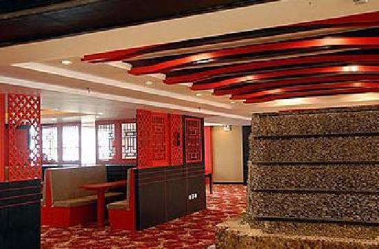 Yuhe International Hotel