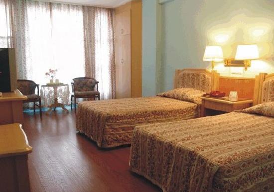 Yangzijiang Hotel (Wuhan Zongguan): 1