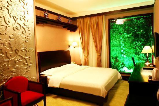 Photo of Longju Hotel Wuhan