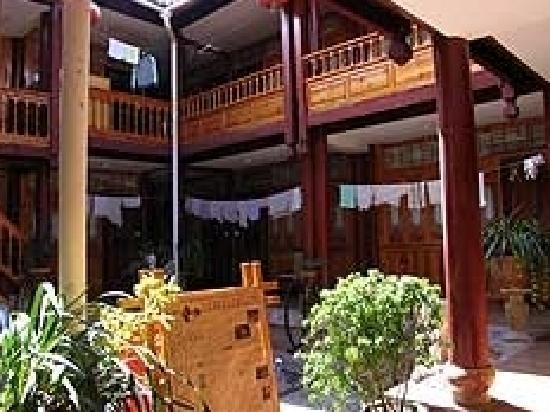 Jin Yang Hotel: 1
