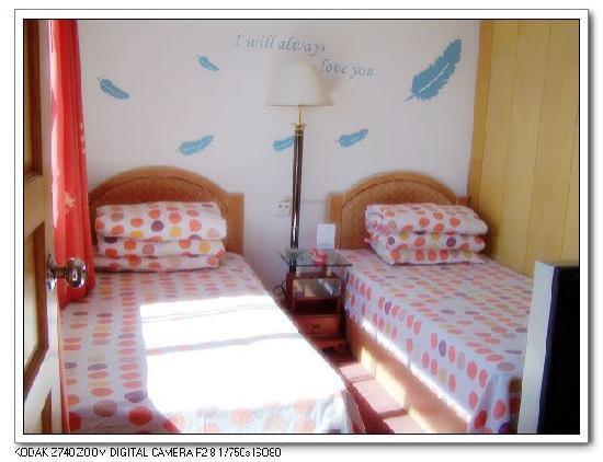 Gudefang Hostel: 1