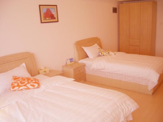 Haizhilian Self-service Apartment Hotel : 1