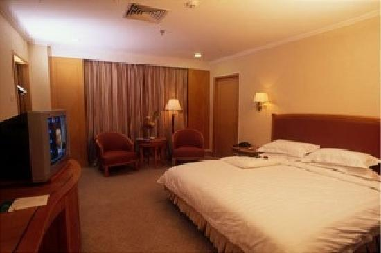 Juchuan Holiday Hotel: 1