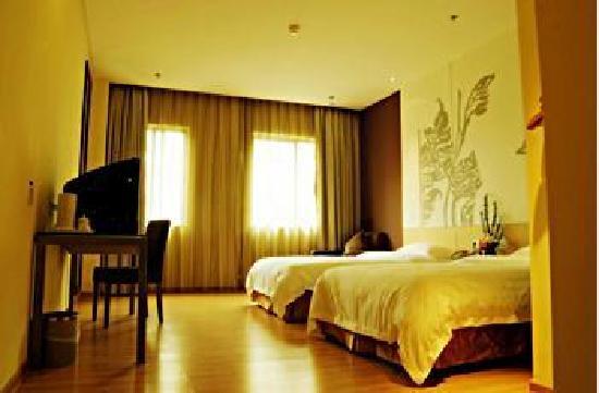 Ruihong Chengji Hotel